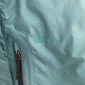 95b0f9eeb Girls REI Rain Jacket 14/16